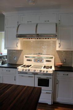 Keefe & Merritt Kitchen Remodel on Pinterest   Kitchen Storage