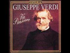 "Giuseppe Verdi ""Nabucco: Va', pensiero"" - Skynet Sync Lyrics®"