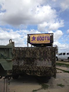 HUGE Thanks go out to Krewe LaRouge of Orange, TX for getting their BOOTS on for Mardi Gras, and spreading the Boot Campaign Message of GIVING Back to so many people!