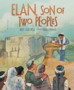 """Always remember you are the son of two proud nations,"" Elan's parents tell him when he turns 13. After celebrating his Bar Mitzvah in San Francisco, Elan, with his Jewish father and Native American mother, travels to New Mexico, where he takes part in a Pueblo manhood ceremony.   Based on a true story."