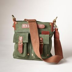 WORLD JOURNEY BAG --