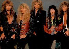 Photo of Whitesnake ✨ for fans of Whitesnake 36871501 Glam Metal, Hair Metal Bands, 80s Hair Bands, Heavy Rock, Heavy Metal, Whitesnake Band, Dio Band, 80s Glam Rock, 80s Rock Bands