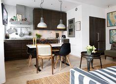 Compact living – tvåan blev en stor etta - Sköna hem
