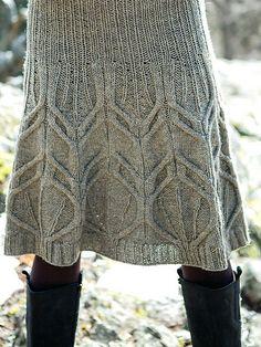 dickson pattern by norah gaughan • via ravelry
