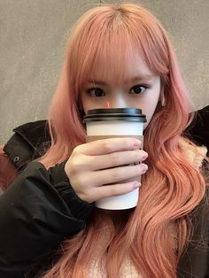 {now featured in the wattpad fanfic official kpop reading list! I Love Girls, Sweet Girls, Kpop Girl Groups, Kpop Girls, Filters For Pictures, Japanese Girl Group, Ulzzang Girl, Me As A Girlfriend, Hair Inspo