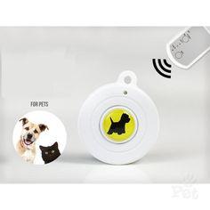 Petrek Wi-Leash RF Tracker Your Dog, Tech, Products, Technology, Gadget