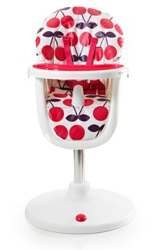 cherry pop highchair -yummy!3Sixti Circle from Cosatto