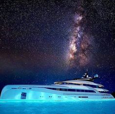 Innenarchitektur Yacht the future of luxury inside and out interiordesigns