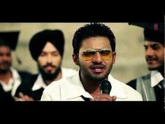 Jattan Nu Padai Hundi Zeher Wargi -Gavy Hunjan (Jatt Vs Study) (Brand New Punjabi Full Song) HD 2012