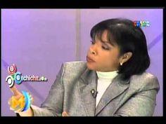 Debate sobre el matrimonio Gay En RD @ENMariasela @MariaselaA #Video - Cachicha.com