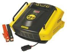 Inexpensive golf cart battery charger