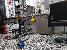 Barber Hookah - Narghilea România - AMY Deluxe Hookah Smoke, Barber, Stationary, Amy, Shop, Instagram, Barbershop, Store