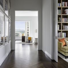 Step Inside The First Complete Apartment At 432 Park Avenue Curbed Ny