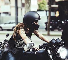 @little_missile #biker #triumph #barcelona #thelitas#thelitasbarcelona