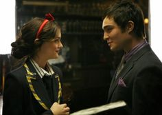 This is love | Blair y Chuck.