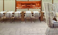 Stoneworld Ceramic Tile Flooring - Stoneworld