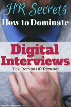 Hirevue Interview Guide From HR to Land Your Dream Job. Sample Hirevue questions, tricks and tactics to get you hired from a digital interview. Make Money From Home, Make Money Online, How To Make Money, Interview Guide, Interview Coaching, Interview Dress, Interview Questions, Career Advice, Career Help