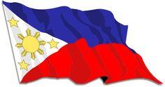 Image detail for -Filipino Flag