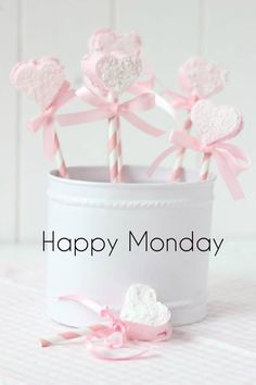 Have a nice Monday! Happy pinning!!No pin limits on any of my boards!! Enjoy and have fun! Have a great and safe week! :) ♡