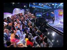 Raul Gil - Mulheres Que Brilham (10/05/2014) (Parte 1) (+playlist)
