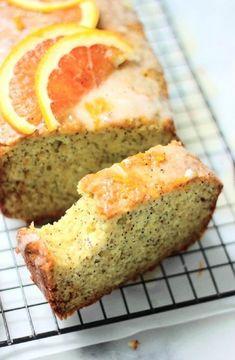 Orange & poppy seed cake -- Low FODMAP Recipe and Gluten Free Recipe #lowfodmaprecipe #glutenfreerecipe #lowfodmap #glutenfree    http://www.ibs-health.com/low_fodmap_orange_poppyseed_cake.html