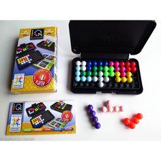 IQ puzzler