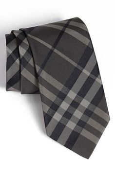Burberry London Woven Silk Tie available at #Nordstrom $132