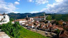 3. Olinda, Brazil