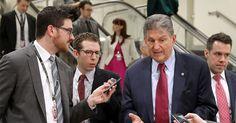 Dem Senators of Trump States Won't Filibuster Gorsuch