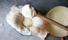 Domácí krémové mascarpone ze 2 ingrediencí