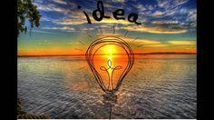 Маленькая идея - Важное решение жизни !  IDeAS ShoW ( Трек канала )