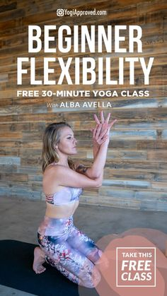 Beginner Flexibility Flow (Free Yoga Class) Beginner Yoga for Flexibil&; Beginner Flexibility Flow (Free Yoga Class) Beginner Yoga for Flexibil&; corendaagrethalu corendaagrethalu Main Beginner Flexibility Flow (Free Yoga […] for flexibility flow Yoga Beginners, Beginner Yoga, Workout For Beginners, Sup Yoga, Bikram Yoga, Vinyasa Yoga, Kundalini Yoga, Avocado Smoothie, Pilates Reformer