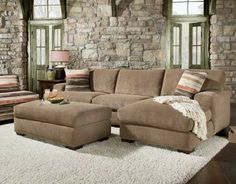 1000 Images About Sectionals On Pinterest Leather Sectionals Acre And Reclining Sectional