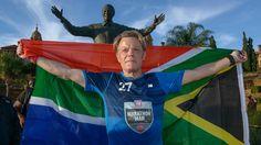 Eddie Izzard - Marathon Man | Sport Relief