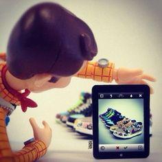 Woody Ipad