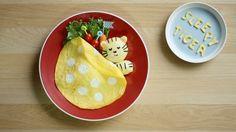 Video & Recipe 007 - Sleepy Tiger ข้าวห่อไข่