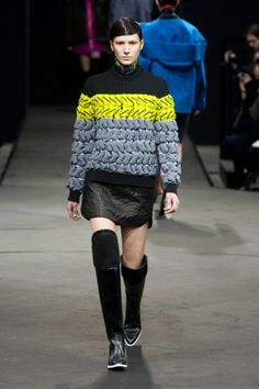 See our fave 5 picks from the Alexander Wang show last night. More collection favorites here!