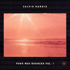 LA BOUTIQUE: CALVIN HARRIS
