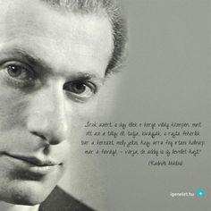 november hunyt el Radnóti Miklós, a (ki)tartás egyik nagy irodalmi példája. Writers, Literature, Poems, Drama, Quotes, Literatura, Quotations, Poetry, Verses