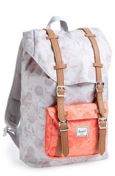 Women's Herschel Supply Co. 'Little America - Medium' Backpack