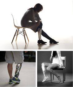 Designer Prosthetics