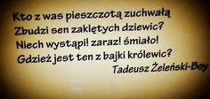 Tadeusz Żeleński-Boy