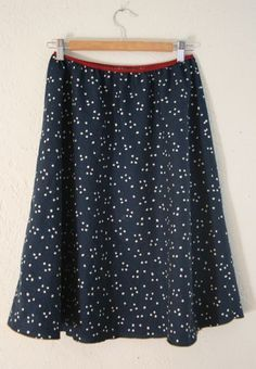All Free Sewing - Free Sewing Patterns, Sewing Projects, Tips, Video, How-To Sew… Sewing Patterns Free, Free Sewing, Clothing Patterns, Dress Patterns, Pattern Skirt, A Line Skirt Pattern Free, Simple Skirt Pattern, Free Pattern, Womens Skirt Pattern