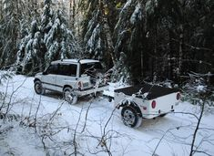 I'm back after no power and internet for a while from a ice storm with a Tventuring shoot from the archives. Trailer Tent, Trailers, Grand Vitara, My Ride, Offroad, Samurai, 4x4, Jeep, Waterfall
