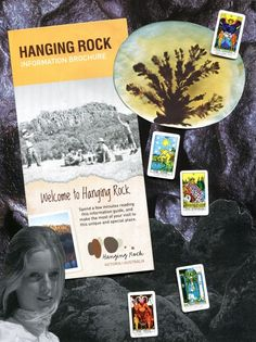 Our Picnic at Hanging Rock