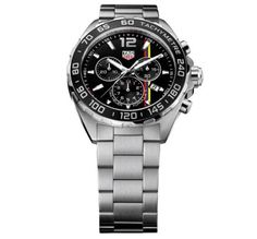 Tag heuer james hunt #limited #edition formula 1 #chronograph - brand new,  View more on the LINK: http://www.zeppy.io/product/gb/2/162357385823/