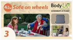 Body Up Evolution Safety Patient assist with lifting patients weighing up to 300 pounds. Easy to use, highly mobile and user friendly for both patient and medical staff. Transport Wheelchair, Handicap Accessible Home, Medical Equipment, Evolution, Chairs, Log Projects, Home, Tire Chairs, Chair