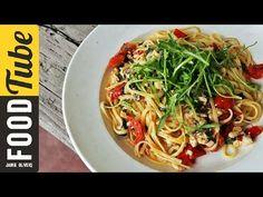 Gennaro's Fish Spaghetti - YouTube
