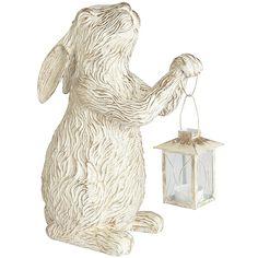 Bunny Lantern | Pier 1 Imports