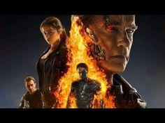Peliculas de Action 2015   Terminator 2015 Peliculas Completas Gratis En...